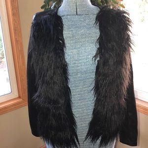 Libby Edelman XS Jacket